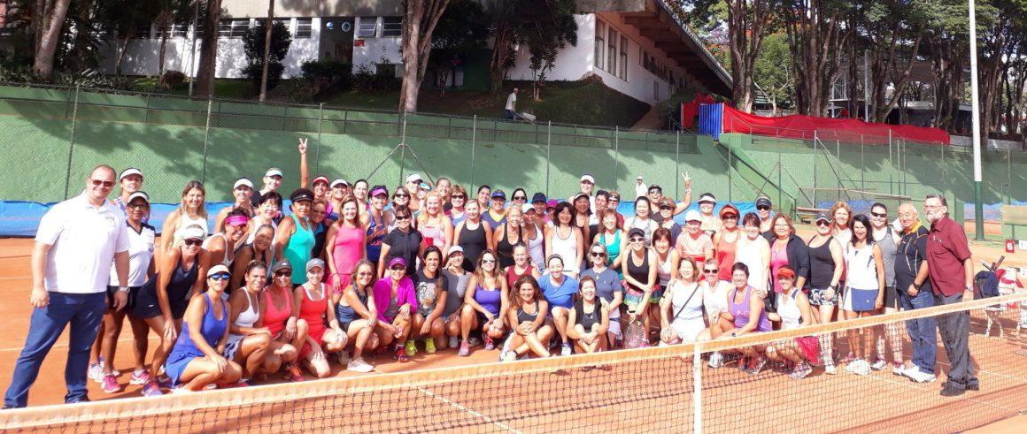 NIPPON COUNTRY CLUB ABRE O CALENDÁRIO DAMAS 2018
