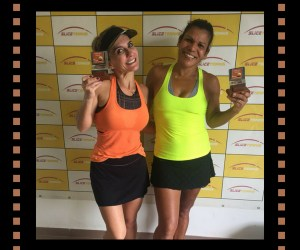 Copa Ladies - Slice Tennis Academia