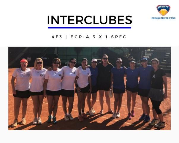 INTERCLUBES - FINAL 4F3