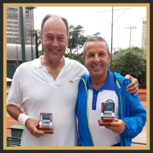 ITF Seniors de São Paulo