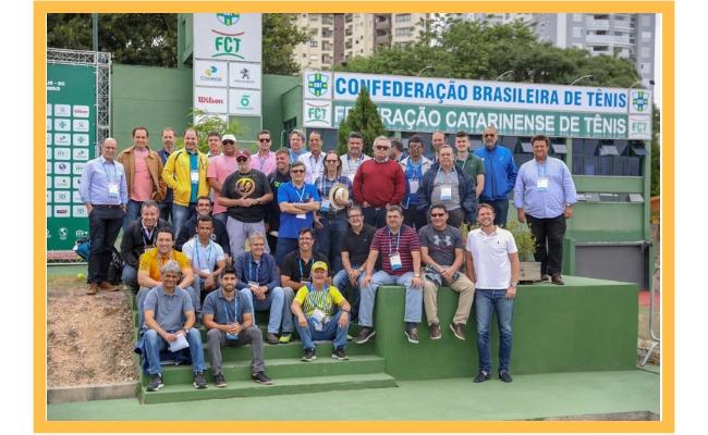 CBT REALIZA WORKSHOP DE GESTÃO ESPORTIVA