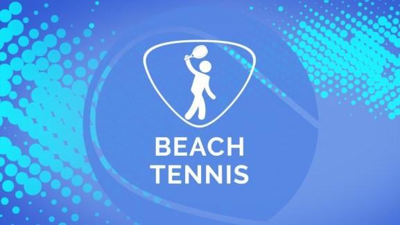 BEACH TENNIS – RANKING 2019