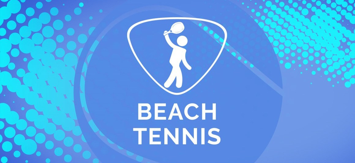 BEACH TENNIS | RANKING 2019 (22.ABRIL)