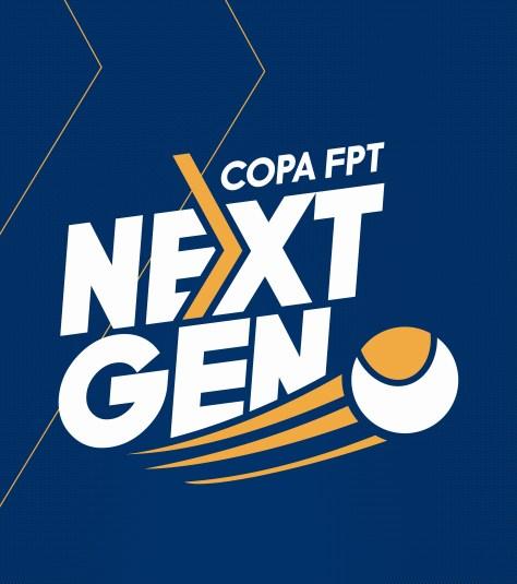 3ª COPA FPT NEXT GEN | CHAVE E PROGRAMAÇÃO