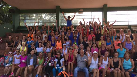CIRCUITO DAMAS 2019 – ETAPA CLUBE ATLÉTICO INDIANO
