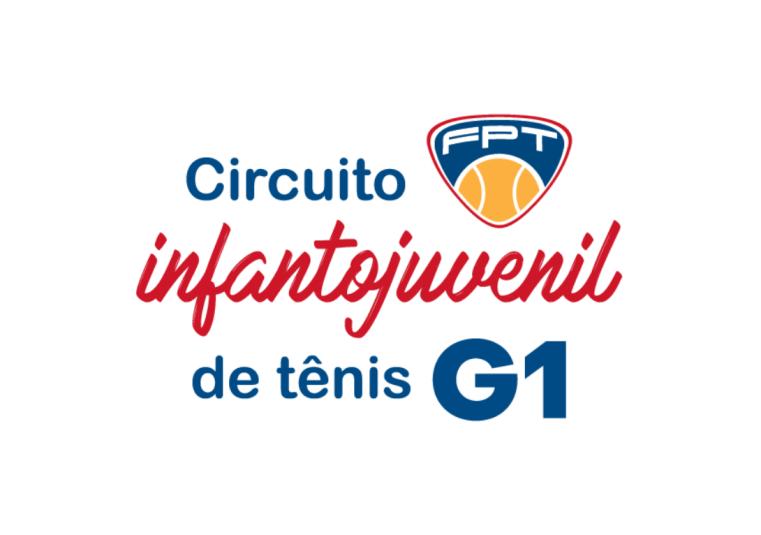 QUADRO DE HONRA | 3ª ETAPA DO CIRCUITO FPT INFANTOJUVENIL DE TÊNIS (G1)