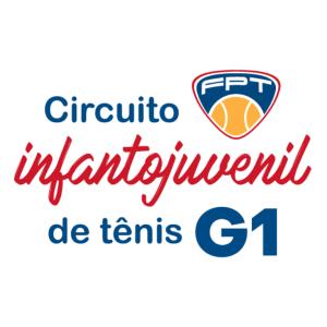 CIRCUITO FPT INFANTOJUVENIL DE TÊNIS – INSCRIÇÕES 11ª E 12ª ETAPAS