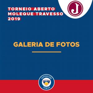 GALERIA DE FOTOS – TORNEIO ABERTO MOLEQUE TRAVESSO 2019