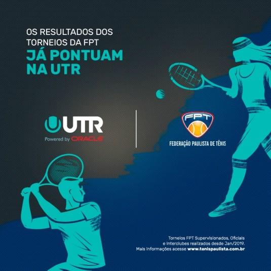 INTEGRAÇÃO FPT & UTR