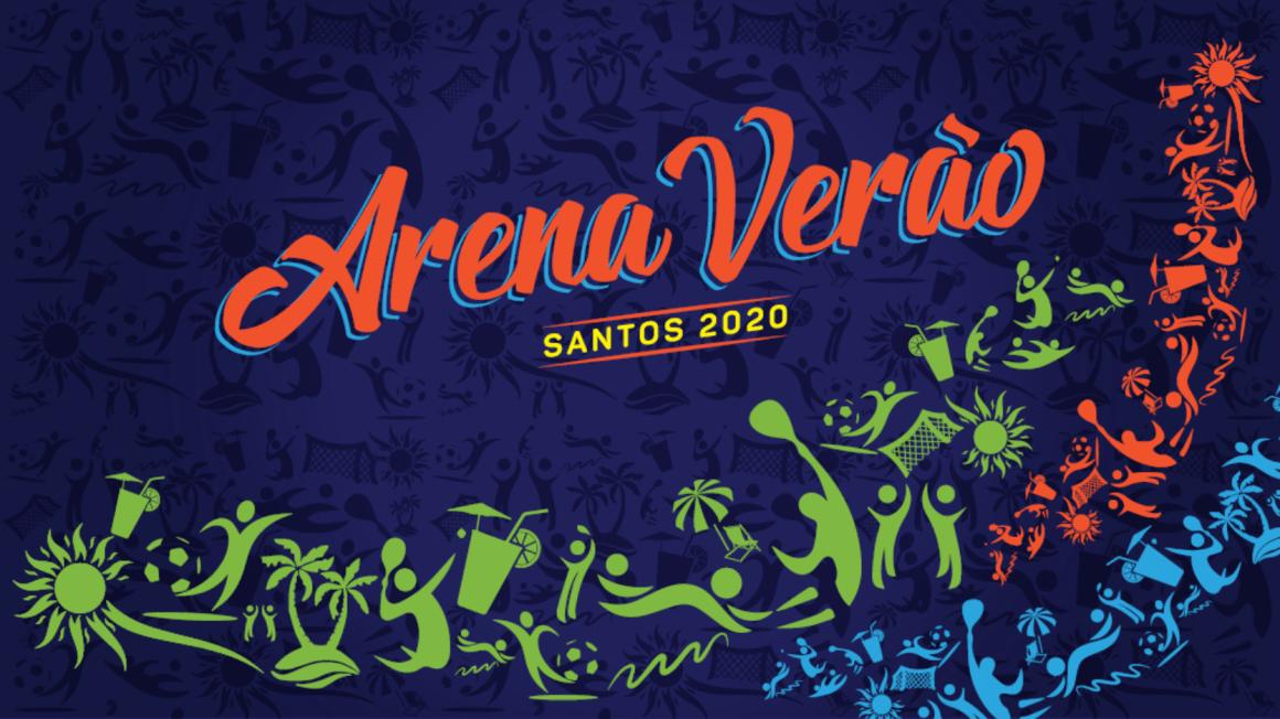 ARENA VERÃO BEACH TENNIS – EGA GROUP INTERNACIONAL