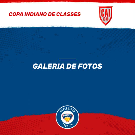 GALERIA DE FOTOS – COPA INDIANO DE CLASSES
