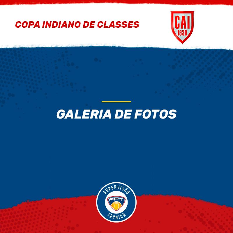 GALERIA DE FOTOS – COPA INDIANO DE CLASSES