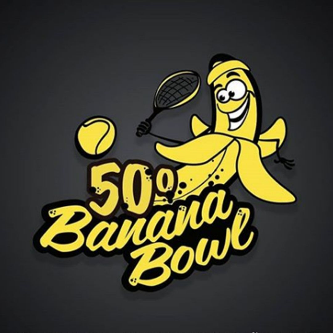 PAULISTAS NO 50º BANANA BOWL