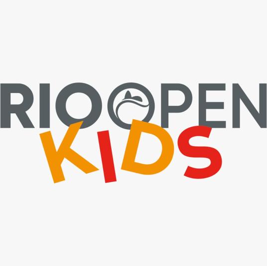 PAULISTAS NO RIO OPEN KIDS 2020