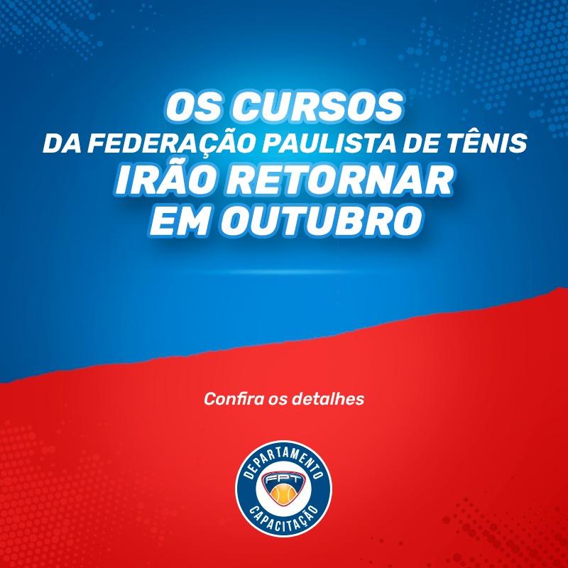 RETORNO DOS CURSOS PRESENCIAIS DA FPT