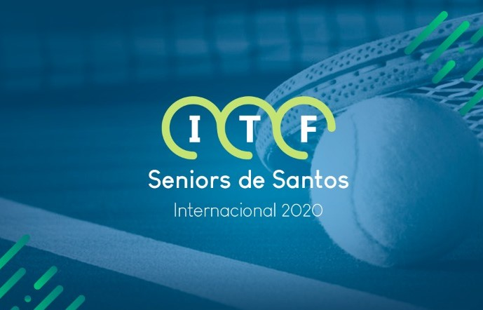 ITF SENIORS DE SANTOS 2020 – RESULTADOS E FOTOS