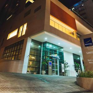 REDE ACCOR FIRMA PARCERIA PARA SER HOTEL OFICIAL DA COPA SÃO PAULO
