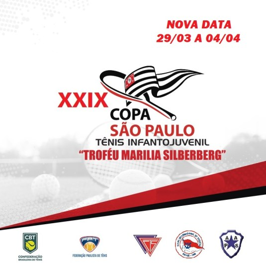 COPA SÃO PAULO JÁ TEM NOVA DATA DEFINIDA