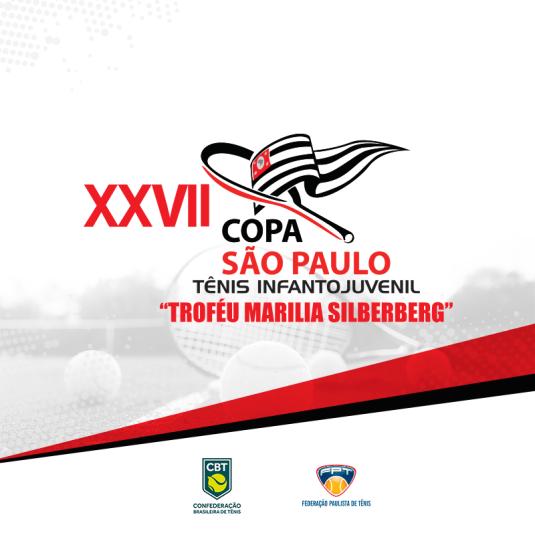 INFORMAÇÕES AOS PARTICIPANTES DA XXIX – COPA SÃO PAULO