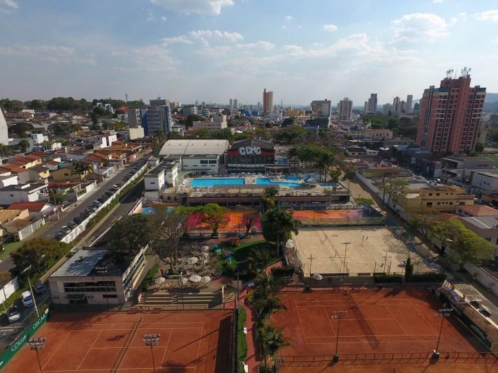 Clube de Campo de Mogi das Cruzes retoma atividades 100% presenciais