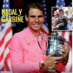 Revista Grand Slam num 252