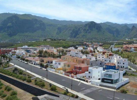 Urbanización Sibora