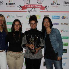 Clausura II Liga C.T. Sibora 2014/15