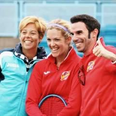 Beatriz Villamandos, propuesta para mejor deportista del año en Tenerife
