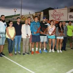 "Resumen Finales IV open Barceló Hotels & Resorts "" Los Silos Natural """