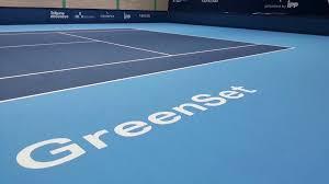 GreenSet, nuevo patrocinador de las IBP Tennis Series
