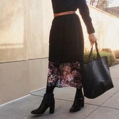 Boho Minimalist Style Tips
