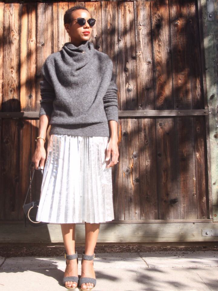 Acne Studios Vendome Mohair & Wool pullover