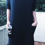 One Stop Shop: Cashmere Sweater Dress