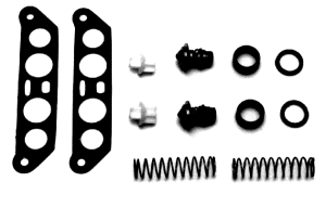 Johnson Evinrude 90 Horsepower Thermostat Kit 18-3673