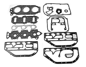 Johnson Evinrude 60 Horsepower Gasket Set P4305-1732 P497