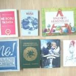 Knygų mugė – šventė, kurios džiaugiuosi sulaukusi