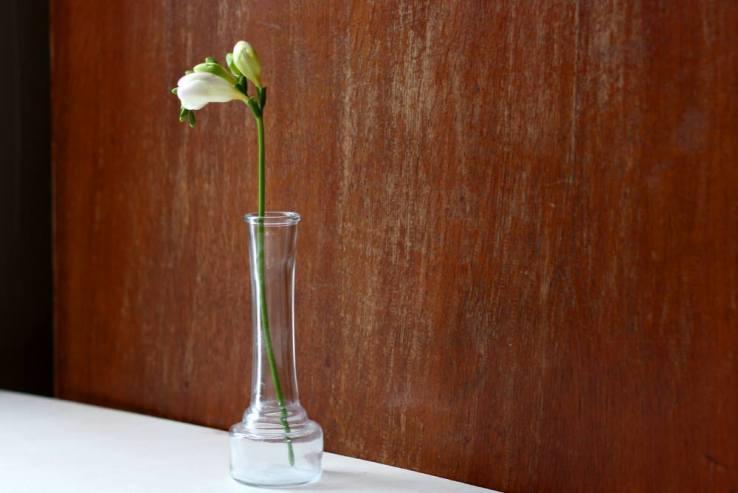 kaip merkti skintas gėles