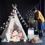 Susipažink: Gintarė – Mini Camp daiktų vaikams ir namams kūrėja