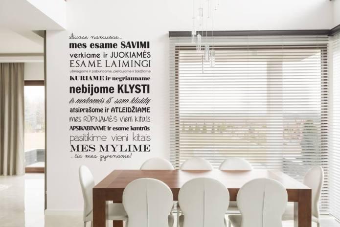 sienu lipdukas_namu taisykles_siuose namuose