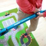 Vaikai ir tvarka namuose. Kada jau laikas mokyti vaikus tvarkyti namus?