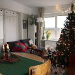 Džiaugsmingų ir šviesių Kalėdų