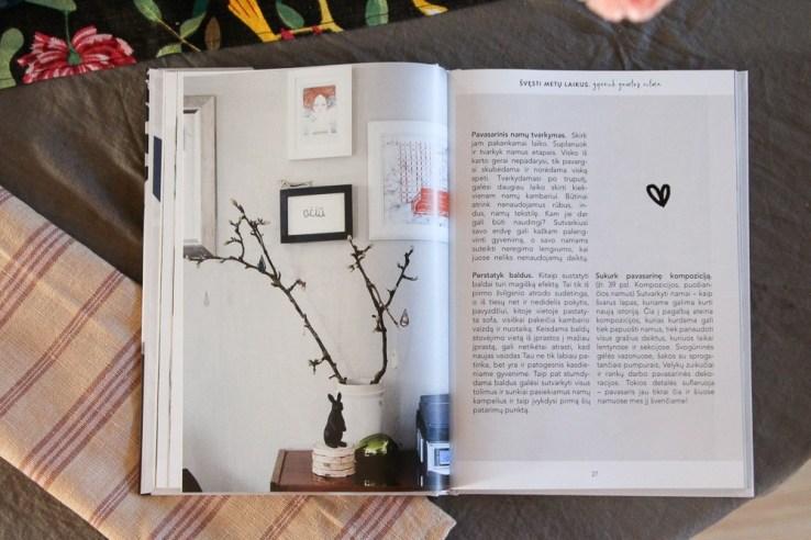 Ten kur namai knyga