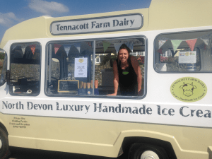 Tennacott-Dairy-Van