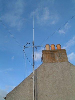 adapt a mast