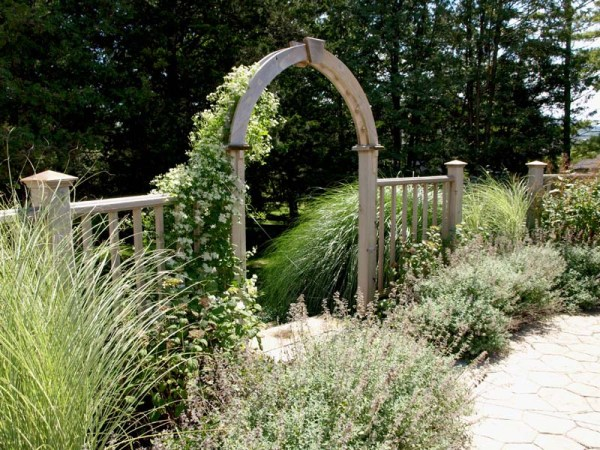 garden design package - landscape