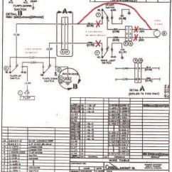 Cessna 172 Flap Wiring Diagram Robertshaw Oven Thermostat - Somurich.com