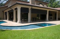 Retractable Screens | Patio Screens | Screen doors ...