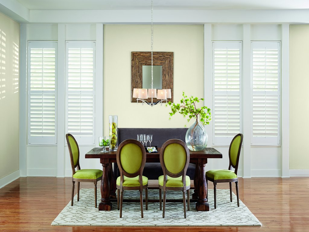 Tennessee Shutters Blinds Millworks Interior Shutters