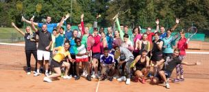 3. Unterguffinger Mixed-Turnier 2016