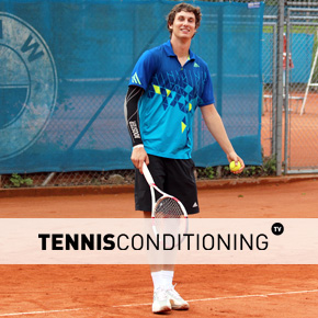 Off-Day at Tournament in Friedberg – Hitting Practice